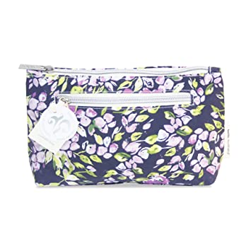 36b62cfa59ea Amazon.com   Tonic Australia Small Cosmetic Bag Mini Bell   Beauty
