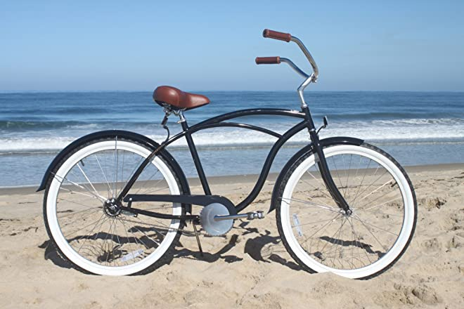 Sixthreezero BE Beach Cruiser