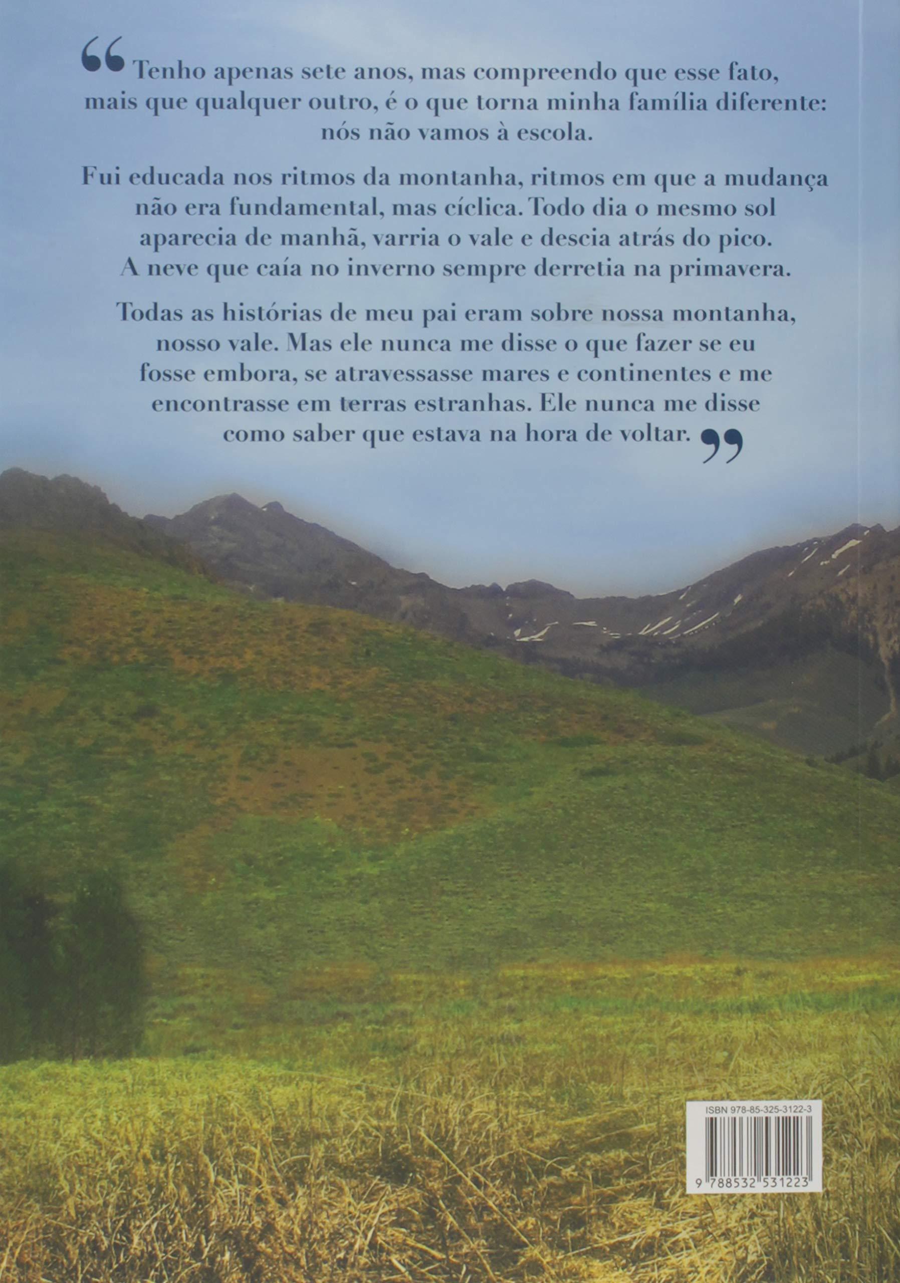 A Menina da Montanha (Em Portugues do Brasil): Tara Westover: 9788532531223: Amazon.com: Books