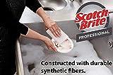 Scotch-Brite Light Duty Scrubbing Pad 9030, 3.5