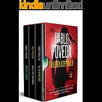 Trilogía Espionaje (Falsa Identidad, Asalto Internacional, Matar o Morir): Una novela de espías, suspense, acción y…
