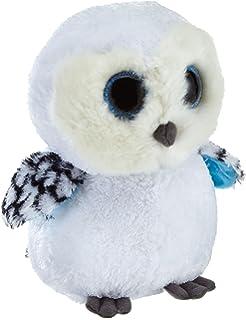 Ty Spells Buddy Beanie Boos 7136978 Soft Snow Owl Toy  Glubschis  Large 24  cm 3b2aba860912