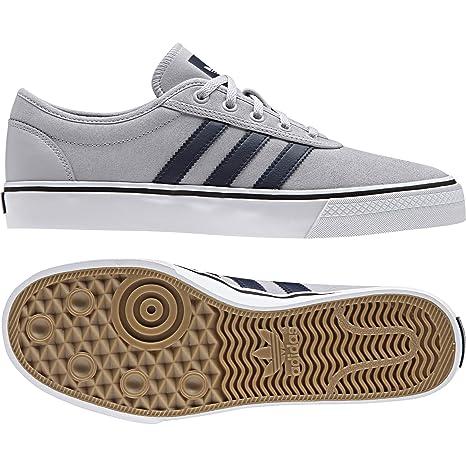 online store 2015a 4ff0d adidas Adi-Ease, Scarpe da Ginnastica Unisex – Adulto, Grigio (Grpulg