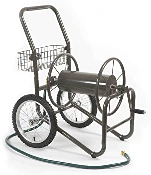 Liberty-hose-reel-cart