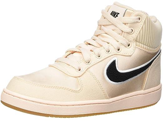 c021e582da5e7 Nike ebernon mid premium womens shoe clothing jpg 522x394 Mid premium
