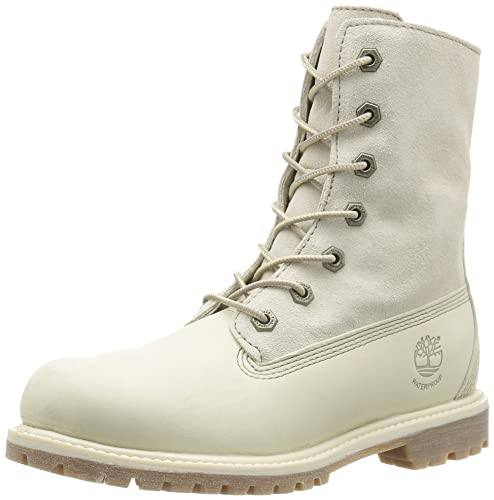 Timberland Authentics Teddy Fleece Waterproof, Botas para Mujer: Amazon.es: Zapatos y complementos