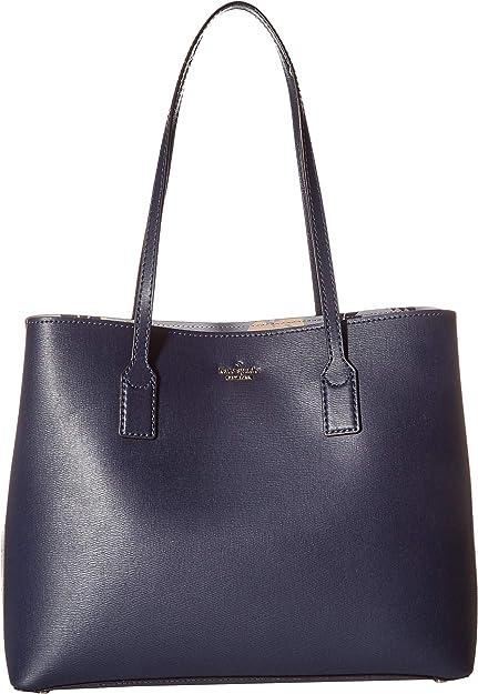 305ced6b5c23 Amazon.com  Kate Spade New York Women s Hadley Road Dina Blazer Blue Multi  One Size  Shoes
