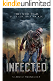 Infected, Zombi The City of the Zol