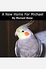 A New Home for Michael Audible Audiobook