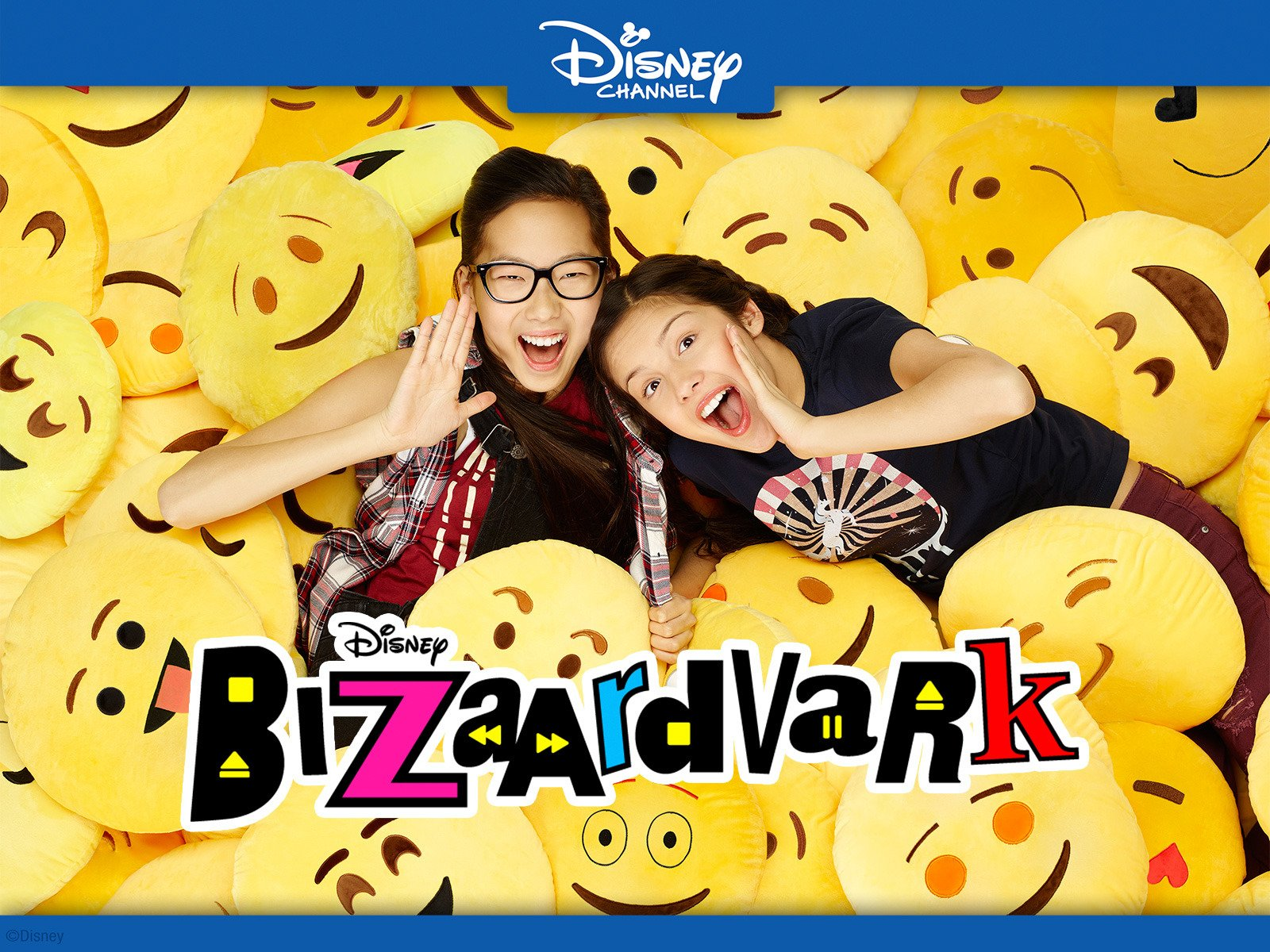 Amazoncom Bizaardvark Volume 2 Olivia Rodrigo Madison Hu Devore
