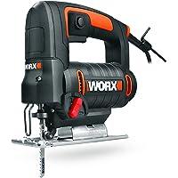 Sierra de Calar Pendular, 550 W Capacidad de corte Worx WX477.1