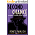 Second Chance (A Dewey Webb Mystery Short Story)