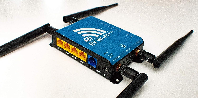 Best wifi for rv