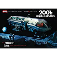 Moebius - Moon Bus 1969 Aurora Kit