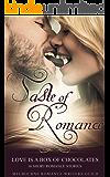 Taste of Romance: 16 short romance stories (MRWG anthologies Book 2)