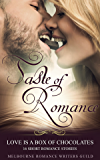 Taste of Romance: 16 short romance stories (MRWG anthologies Book 2)
