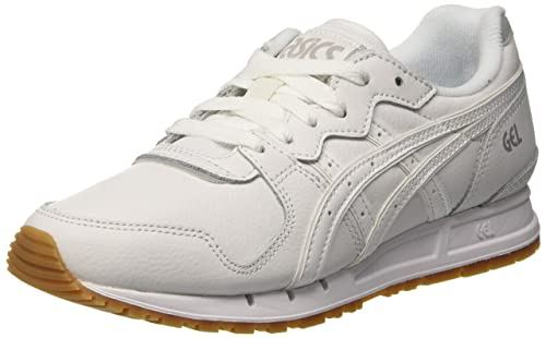 ASICS Zapatilla HL7G7-0101 Gel-MOVIMENTUM BLAN 37 5 White