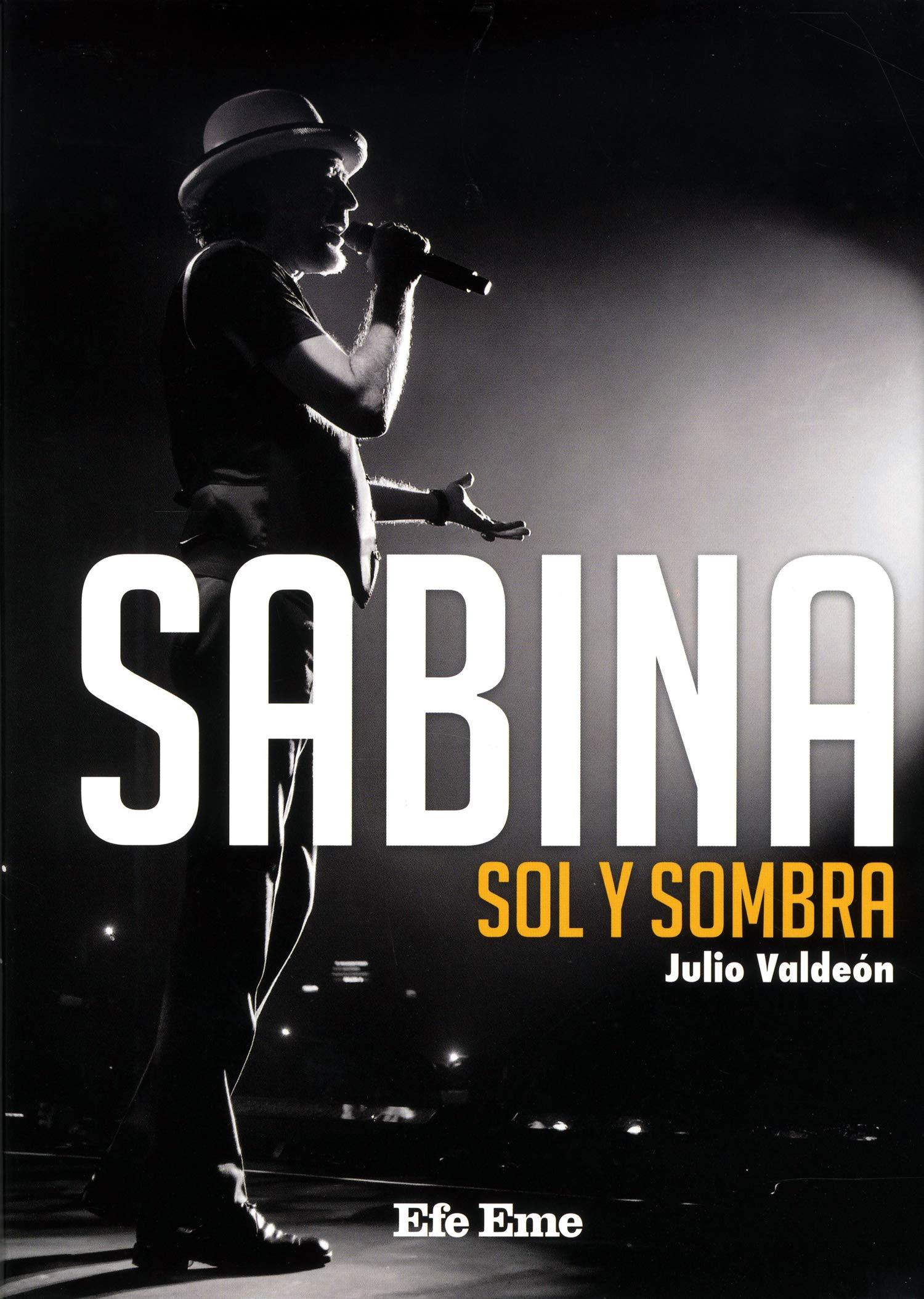 Sabina. Sol y sombra (Biblioteca Efe Eme): Amazon.es: Valdeón Blanco, Julio: Libros