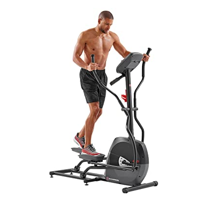 amazon com schwinn a40 elliptical machine elliptical trainers