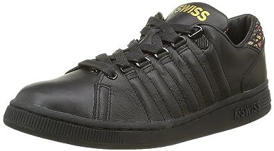 new styles 3d2b3 97109 K-Swiss Lozan III TT Reptile Glam Damen Sneaker, Schuhe