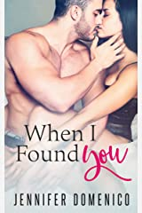 When I Found You Kindle Edition