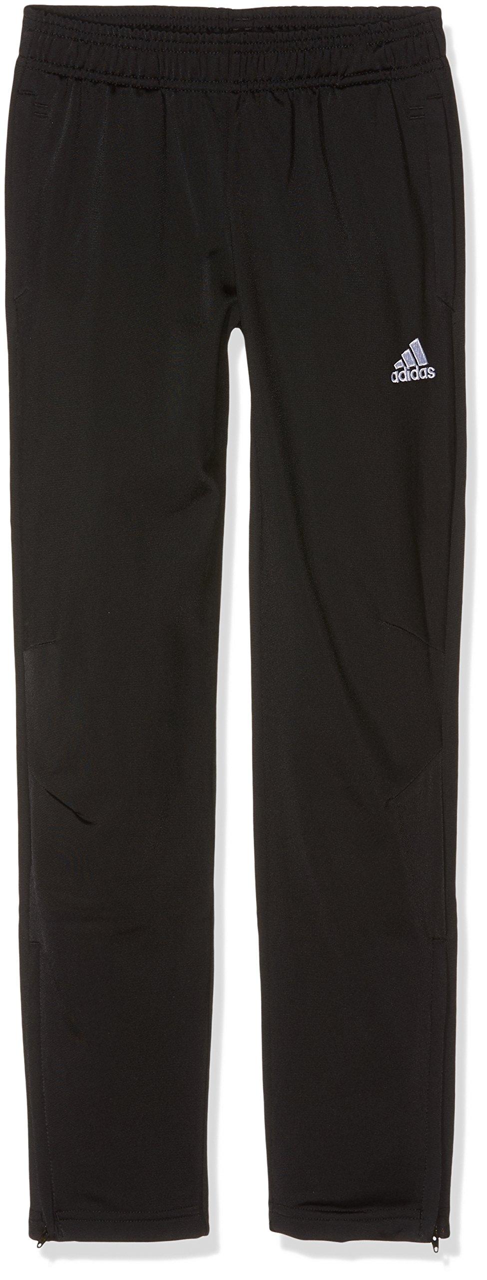 d51f917a3fb8d9 adidas Tiro17 PES PNTY, Pantaloni Bambino, (Nero/Bianco), 152 product