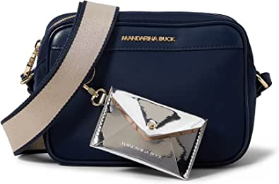 Mandarina Duck Bijou, Bolso Bandolera para Mujer, 10x10x10 Centimeters (W x H x L)