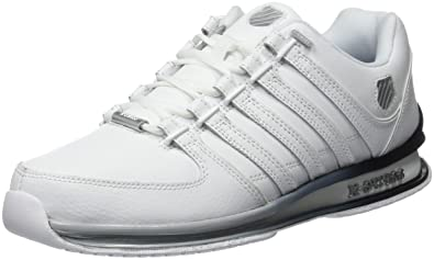 Mens Rinzler Sp Fade Low-Top Sneakers K-Swiss Cheap Really Shop Online Fashion Style Free Shipping Excellent Cheap Sale Good Selling SpbtDV