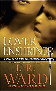 Amazon lover mine black dagger brotherhood book 8 ebook lover enshrined black dagger brotherhood book 6 fandeluxe Images