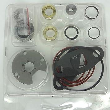 YiHao T3/T4 T04E T3 Base Turbocompresor Turbo Kit de Reparación/Reconstrucción Zz37417