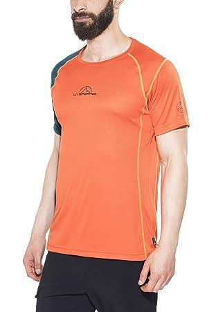 La Sportiva Mr Event tee Camiseta 5507a0e8e2a