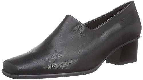 ara paris damen slipper  ara slipper basic damen schuhe synthetik blockabsatz gbqzbthyn #3