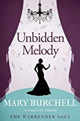 Unbidden Melody (Warrender Saga Book 7) Kindle Edition
