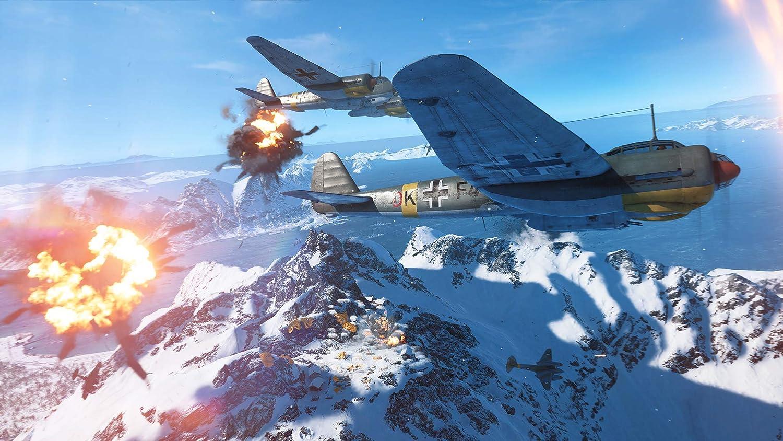 Amazon com: Battlefield V - PC: Video Games