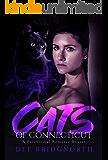 Cats of Connecticut: A Paranormal Romance Boxset