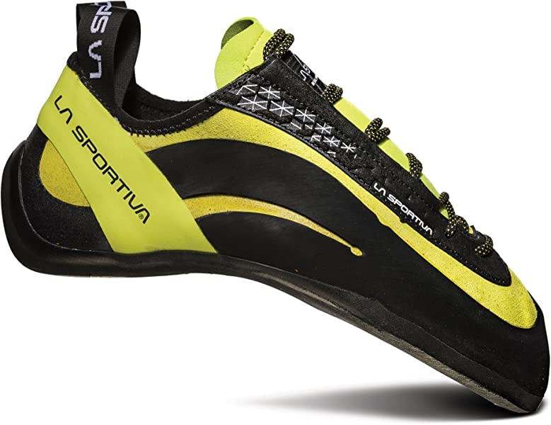 b854750177 La Sportiva Men s Miura Climbing Shoe