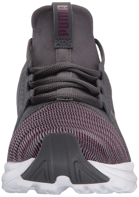 PUMA Women's Enzo Colorshift US|Periscope-dark Wn Sneaker B01MQWXKCV 9 M US|Periscope-dark Colorshift Purple 630260