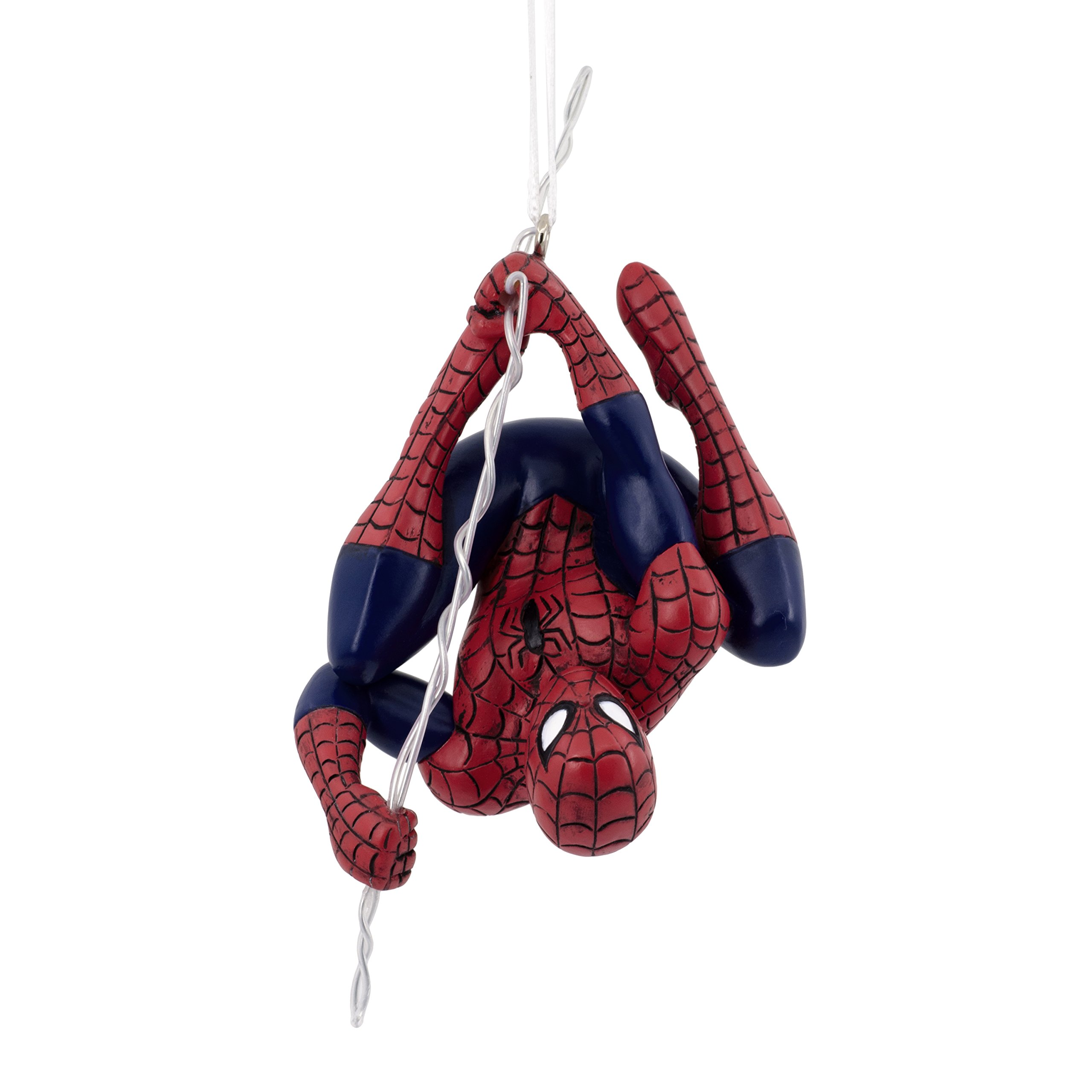 Hallmark Marvel Ultimate Spider-Man Christmas Ornament