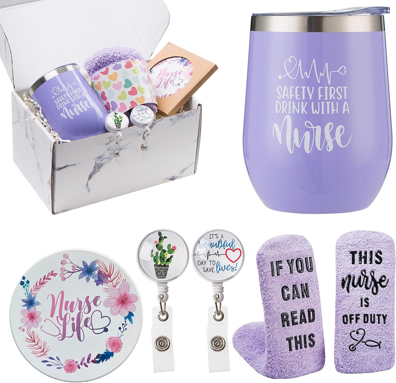 Registered Nurse Gifts for Nurse Necklace Nurse Appreciation Gifts Thank You Nurse Gifts for Nurse Practitioner Gifts for Nurse Retiring Gifts