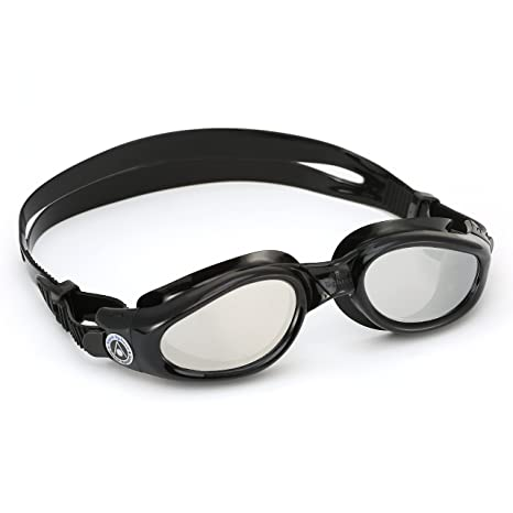 wholesale special sales release info on Aqua Sphere Kaiman Goggle Mirrored Lenses