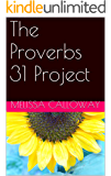 pursuit of proverbs 31 ebook amy bayliss amazonca
