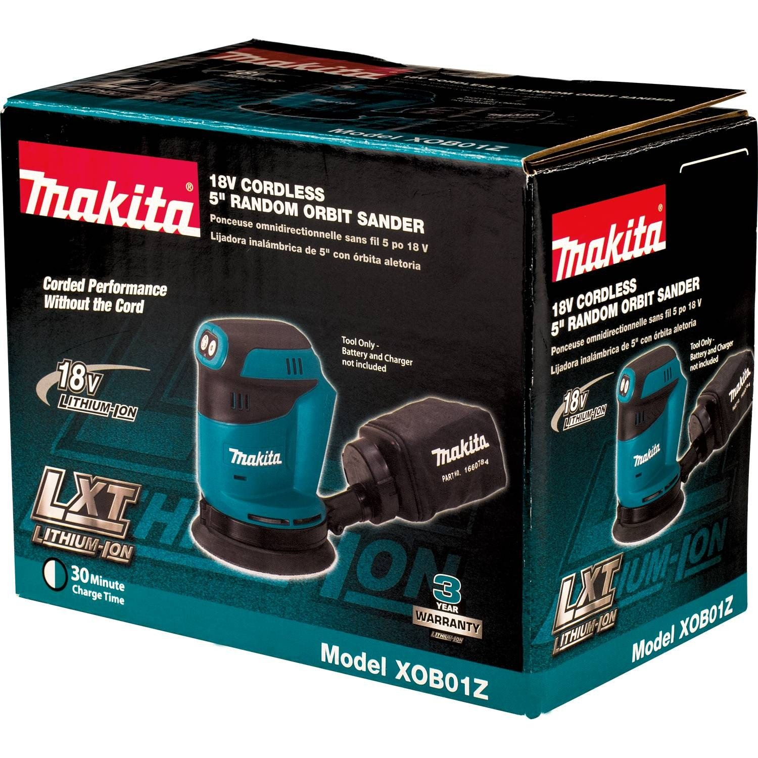 Makita XOB01Z featured image 9