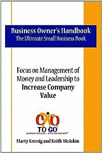 Business Owner's Handbook