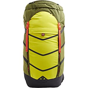 5c1e8292df6d Amazon.com   Boreas Lost Coast 60L Backpack - Halo Green