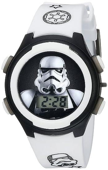 Reloj - Star Wars - Para - STM3488