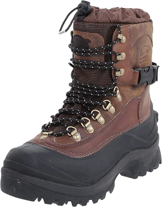 Sorel Mens Conquest Boot