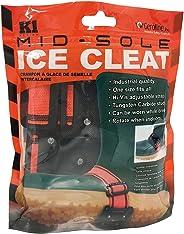 Geroline K1 Mid-Sole Ice Cleats