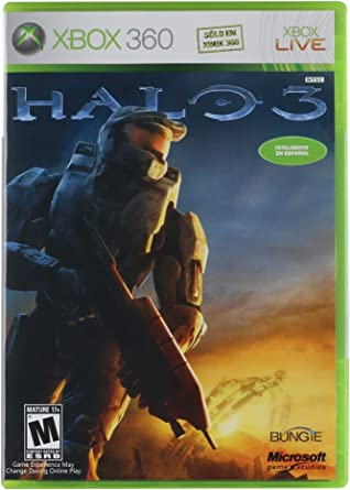 Microsoft Halo 3 Xbox 360 - Juego: Amazon.es: Videojuegos