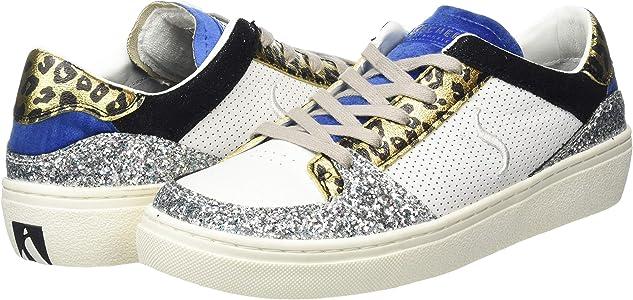 skechers damen goldie high key sneaker