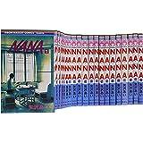 NANA - ナナ-  1-21巻 セット (りぼんマスコットコミックス―クッキー)